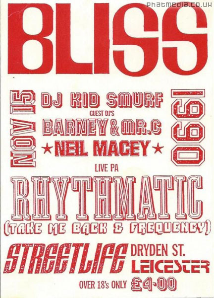 bliss-flyer